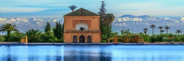 Restaurant - Riad Dar Nejima 3* Marrakech Maroc
