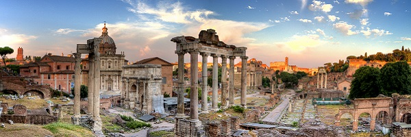Chambre - De Petris 3* Rome Italie