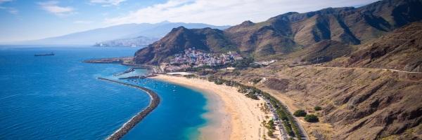 Piscine - Rf San Borondon 3* Tenerife Canaries