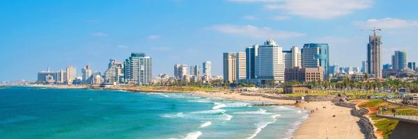 Plage - Gilgal 3*Sup Tel Aviv Israel