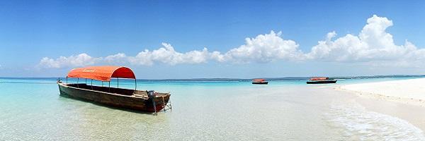 Terrasse - Maru Maru Hotel 4* Zanzibar Tanzanie